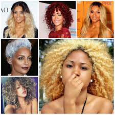 Best Hair Color For Medium Skin 2017 Hair Color Trends For Black Women New Haircuts To Try For