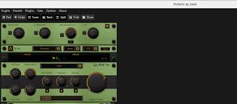 how to hook up head and cabinet how to set up and use guitarix virtual amplifier on linux