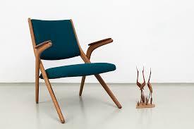 sessel 50er design magasin möbel 50er jahre teak sessel 450