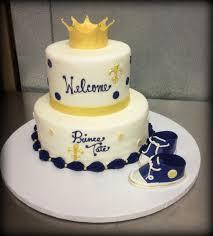 prince baby shower cakes baby shower trefzger s bakery