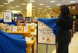 West Hartford Barnes And Noble West Hartford U0027s U0027one Book One Town U0027 Title Revealed We Ha West