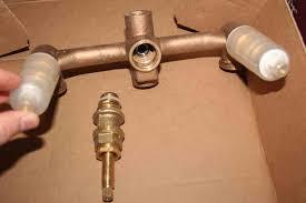 Kitchen Faucet Diverter How To Repair Delta Shower Faucet Diverter Best Faucets Decoration