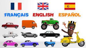 Couleurs En Anglais Francais Learn Colors In Apprendre Les Couleurs En