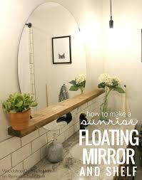 Small Bathroom Mirrors Uk Small Bathroom Mirrors Blatt Me