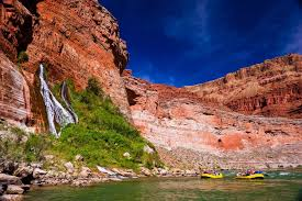 the best national parks for rafting matador network