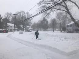 Connecticut where to travel in march images Travel ban still in effect for connecticut on tuesday afternoon jpg