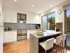 Kitchen Diner Design Ideas Kitchen Remodel White Cabinetry Victorian Terrace Interiors