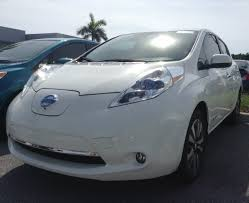 nissan leaf sv vs sl 2016 nissan leaf pricing unveiled cleantechnica