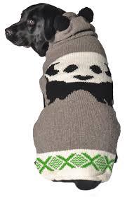 panda sweater panda hoodie sweater chilly sweaters