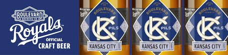 boulevard brewing company fine beers since 1989