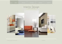 Interior Design Swish Template 34884