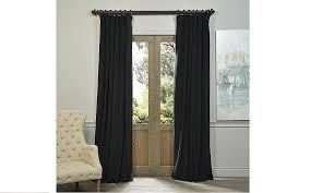 Halfpriced Drapes Cozily Dark Best Blackout Curtains For Nursery Or Home Theater