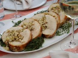 turkey breast porchetta recipe giada de laurentiis food network