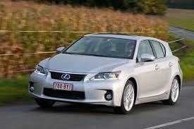 lexus ct 200 h 2013 lexus ct 200h overview cars com