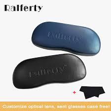 blue light prescription glasses ralferty 1 56 anti blue light prescription glasses lenses radiation