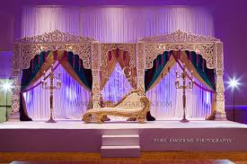 hindu decorations for home south asian wedding decor wedding corners