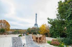 Bed And Breakfast Paris France Bed And Breakfast Paris 250m Apt View Of Eiffel Tower Bed And