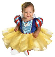 Infant Boy Costumes Halloween Baby Snow White Toddler Costume Disney Baby Costumes
