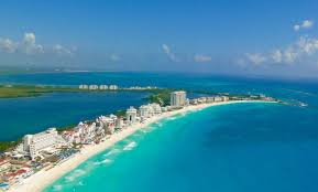 cancun and nyc are americans top travel destinations for