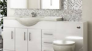 Bathroom Fitted Furniture Fitted Bathroom Furniture Storage Vanity Units Cabinets