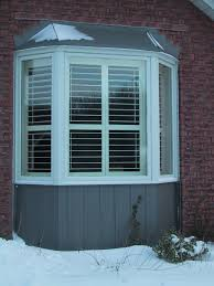 exciting bay window design ideas exterior property a window