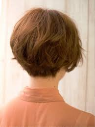 pictures of popular japanese haircut back view