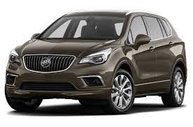 lexus rx 350 thousand oaks new 2016 buick envision price photos reviews safety ratings