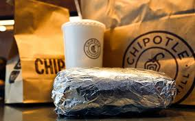 halloween city corporate chipotle is offering 3 burritos if you show up in costume