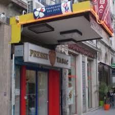 bureau de tabac ouvert jour férié tabac l aiglon bureaux de tabac 1 cours gambetta la guillotière