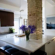 unique island or peninsula kitchen gl kitchen design