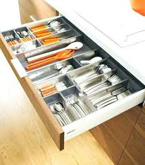 range tiroir cuisine range couverts modulable range couverts tiroir range couverts
