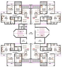 2 bhk flat design plans 1 2 3 bhk and 4 bhk flats in virar west mumbai new and under