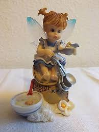 my kitchen fairies entire collection my kitchen fairies collection on ebay