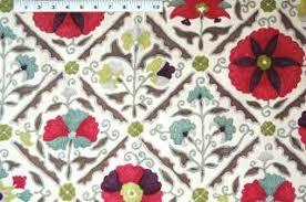 Cherry Blossom Upholstery Fabric Floral Upholstery Drapery Fabric On Popscreen