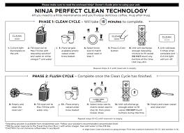 Keurig Descale Light Ninja Coffee Bar Single Serve System Cf110 Ninja