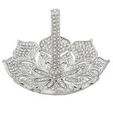 silver crystal ring holder images The 15 best crystal ring holders zen merchandiser jpg