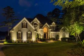 How To Set Up Landscape Lighting Outdoor Lighting Perspectives