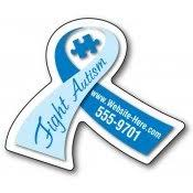 custom awareness ribbons awareness ribbon magnets awareness car magnets
