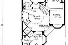 hillside floor plans 5 three story hillside floor plans beach house plans 3 story