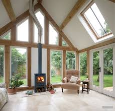 vaulted ceiling living room decorating with vaulted ceilings border oak vaulted ceilings