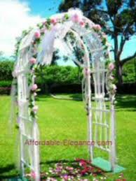wedding arches on ebay how to decorate a wedding arch with silk flowers best interior 2018