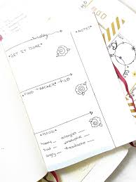 Journal Decorating Ideas by Simple Ways To Decorate A Bullet Journal Bullet Journal And
