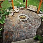 Easy Backyard Landscaping Ideas Simple And Easy Backyard Landscaping Ideas 14 Wartaku Net