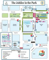 Tcc Map Jubilee In The Park U2013 Springtime Tallahassee