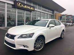 lexus gs sales figures used 2014 lexus gs 350 awd tech pckg navi night vision head up