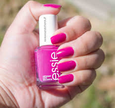 nail polish of the week essie big spender
