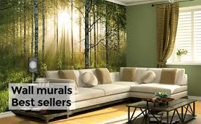 wall stickers murals green picture mural wall decals wallpaper decorations best seller