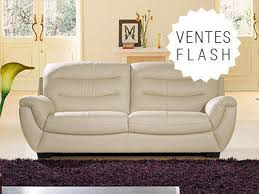 canapé vente flash design vente flash