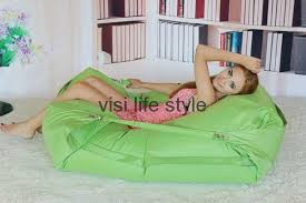 Beanbag Bed Adjustable Bean Bag Bed Outdoor Furniture Beanbag Chairs
