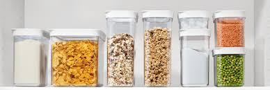 cuisine optima food storage containers emsa